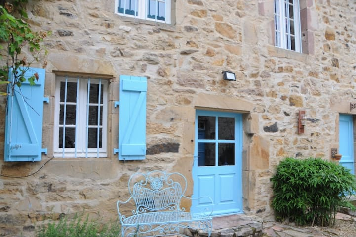 La Salvetat - Najac - Vacation home