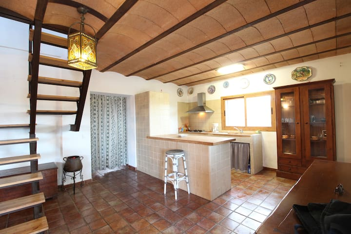 Country House in Llucmajor