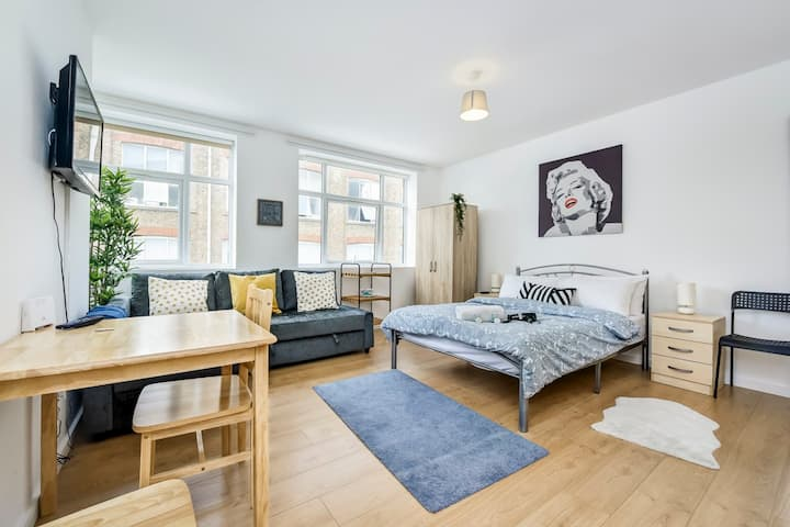 BIG CAMDEN FLAT FOR UP TO 4 GUESTS - Close To Tube