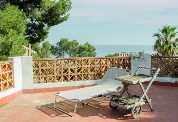 Tranquilidad cerca del mar. - Tarragone - Maison
