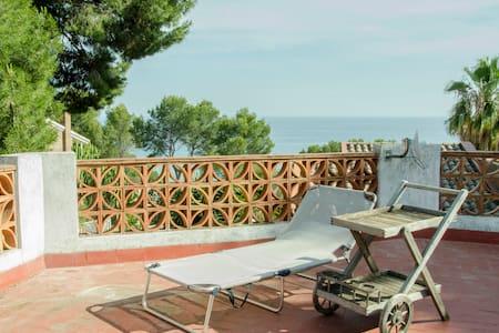 Tranquilidad cerca del mar. - Tarragona - Casa
