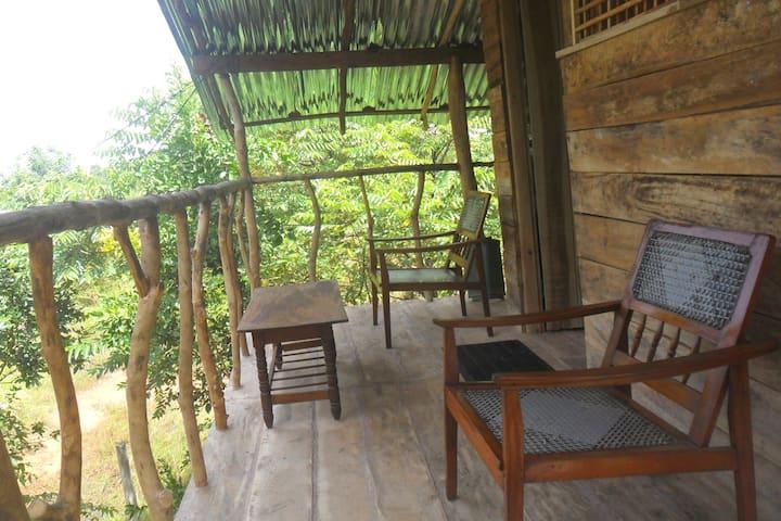 Habarana Nature Loft