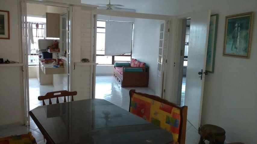Apartamento Riviera de São Lourenço Módulo 3 - Bertioga - Apartment