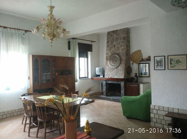 apartment comfortable self - Maierato - Rumah