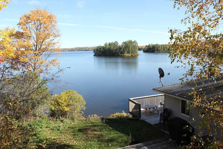 Callander Bay Cottage Retreat