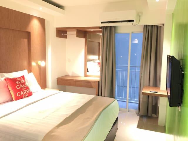 Skyland Bogor Valley - Studio Room
