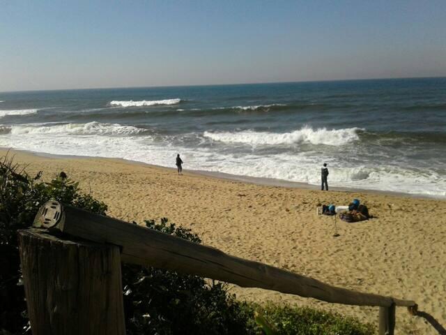 Villa Moya 53 - Shelly Beach - Sleeps 4 guests