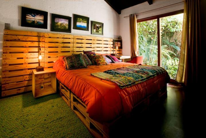 Apartamento acogedor en Antigua Guatemala