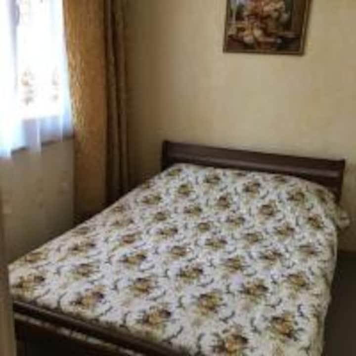 Уютные апартаменты в Затоке Лиманская 380