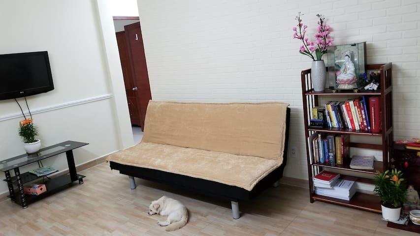 Cara Apartment
