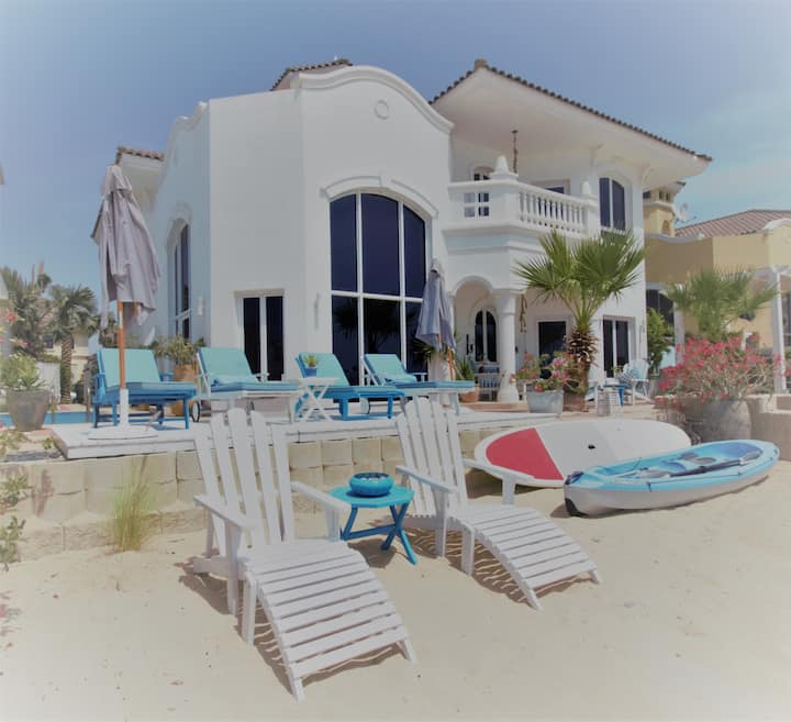 Palm Luxury Collection - The Beach House