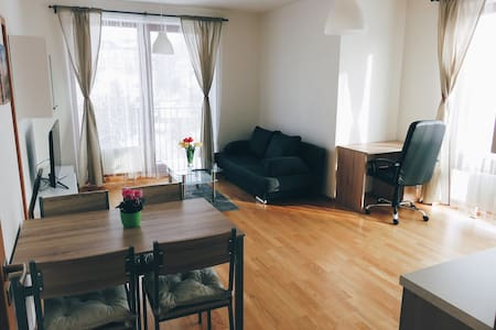 Luxury equipped new Apartment with parking - Říčany - Pis