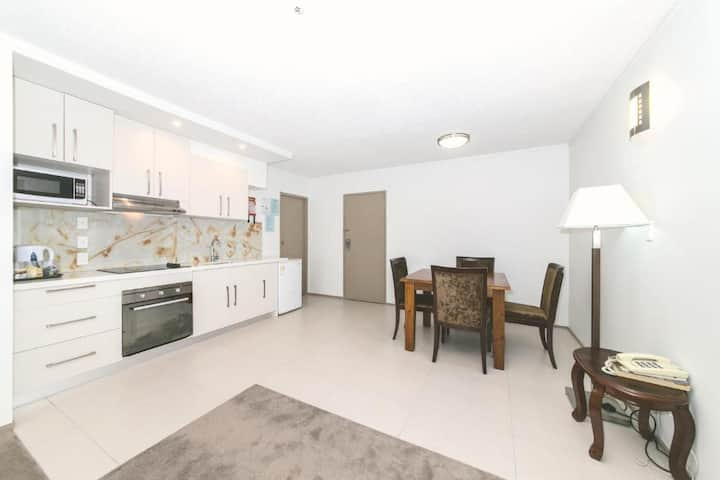 2Bedroom inGreat Location near Auckland Airport(G)