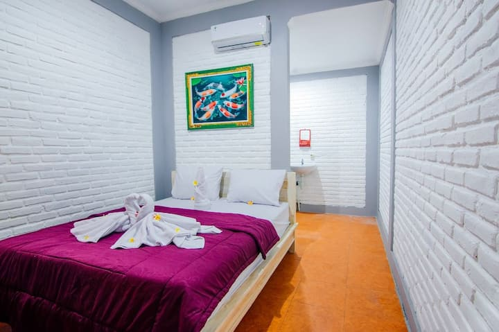 PD Bali Guesthouse 4