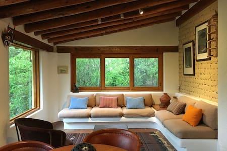 Casa Labra - Labra House Etla Oaxaca