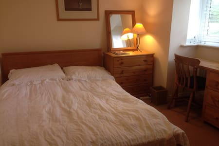Double room No 2 Single Occupancy - Digby