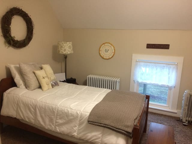Red Rooster Farm - Big Flats - Bed & Breakfast