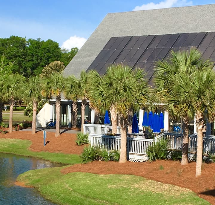 Beach Resort 1 BR Pawleys Island - Treat Yourself!