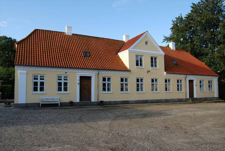 Idyllic farmhouse - Odense - 단독주택