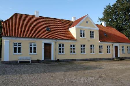 Idyllic farmhouse - Odense - Haus