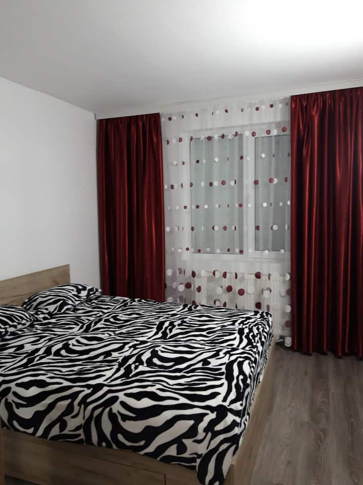 Apartament de inchiriat Sinaia