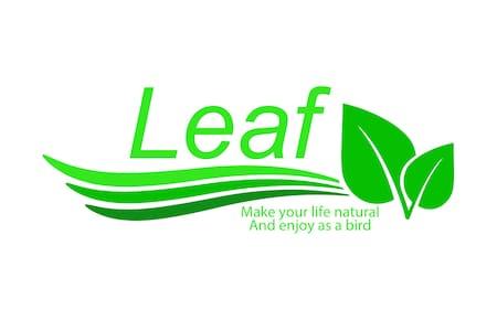 Leaf park