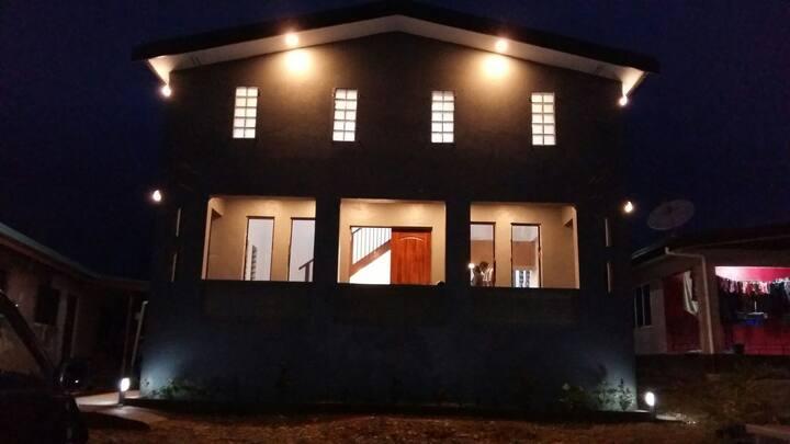 Rebus Accommodation