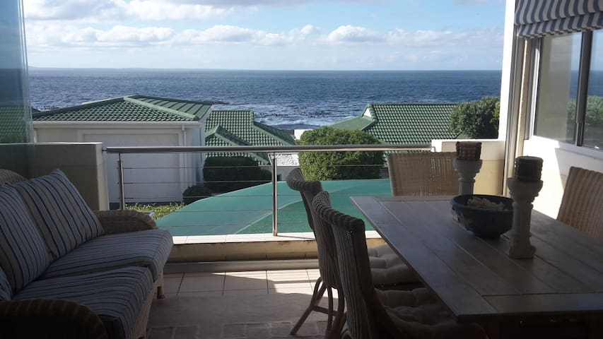 69 Whale Rock Estate, Hermanus - Hermanus - Appartement