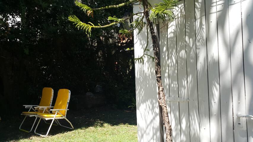 En Olivos, cerca de todo - Olivos - Apartmen