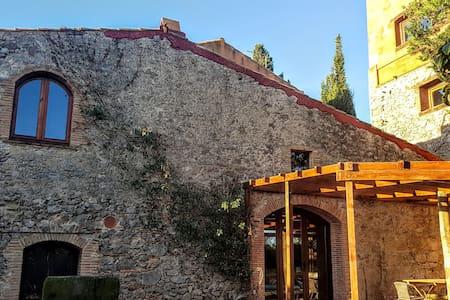 Santa Caterina Barn in Costa Brava - Torroella de Montgrí