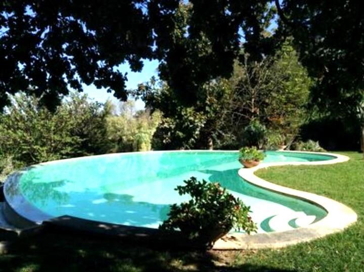 Dolce Vita Golf Villa