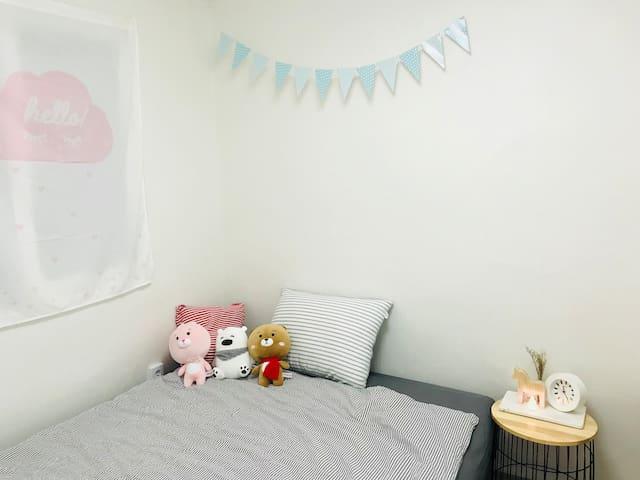 #9 Hongdea 5min Kylie's Private Room 3