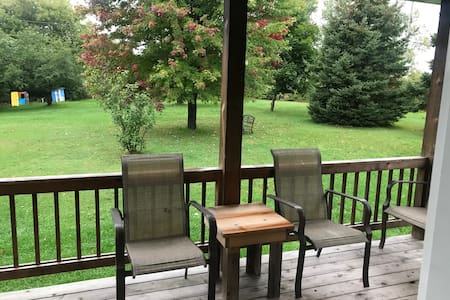 Crystal Falls Vacation Rental/Entire Home/Big Yard