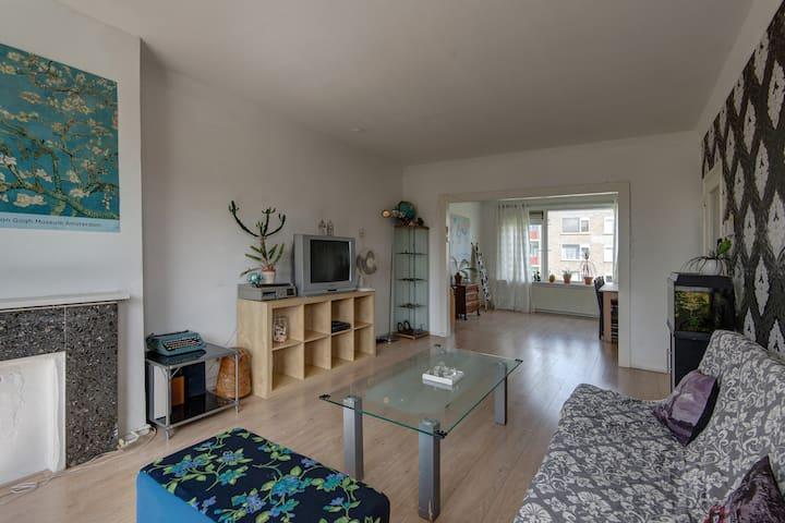 Appartement Groningen - Groningen - Appartement