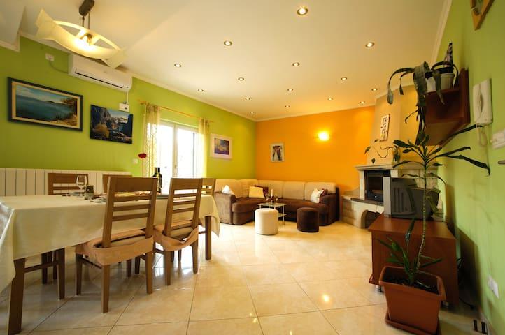 APARTMAN ANA - Gata - Apartment