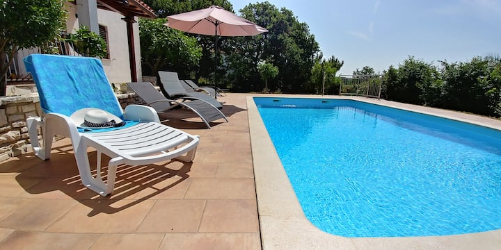 Villa Verde-App with Balcony-Adults Only