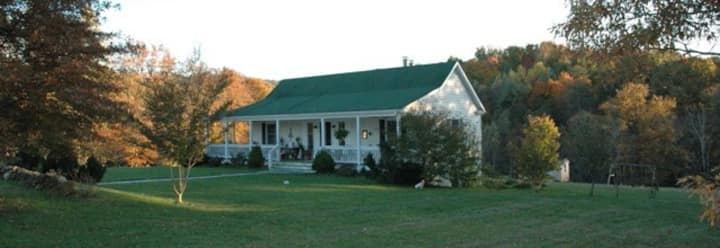 Pounding Creek Cottage