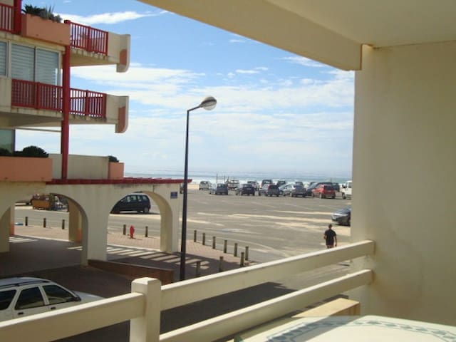 Appartement vue sur l'océan à Vieux - Vieux-Boucau-les-Bains - Apartment