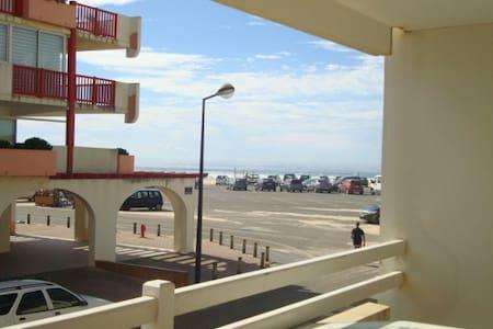 Appartement vue sur l'océan à Vieux
