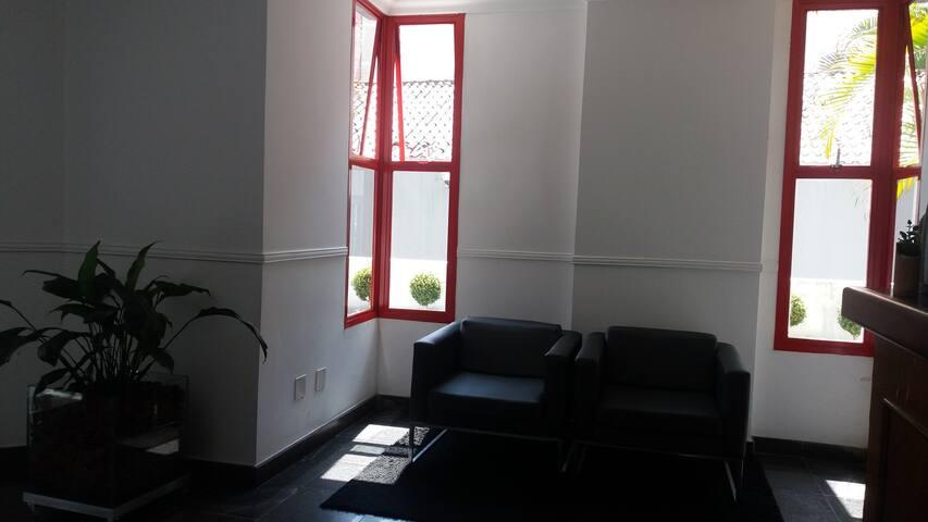 Pronto para morar - Duplex na Vila Adyanna - São José dos Campos - Apartment