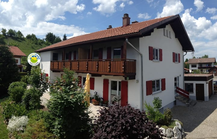2-room 3* holiday rental apartment + KönigsCard