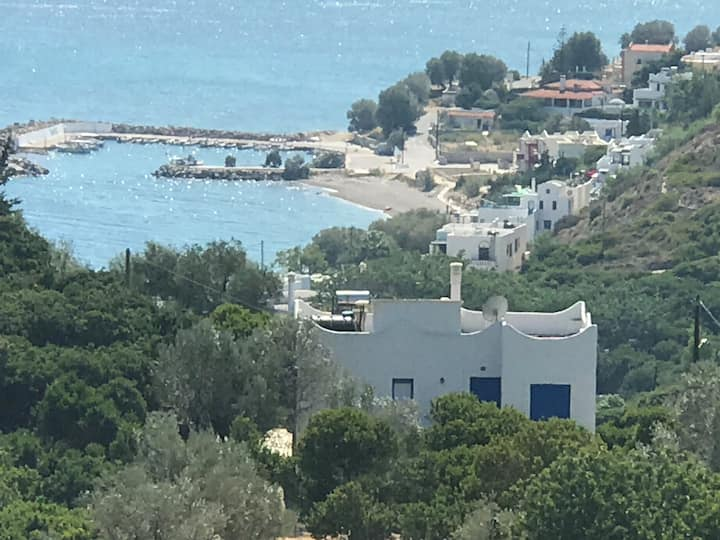 Kykladisches Ferienhaus, Agia Fotia, Chios