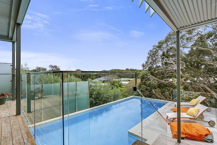 Lansdowne Villa 1: swimming pool