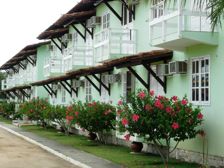 Apartamento 2 Quartos em Porto Seguro BA