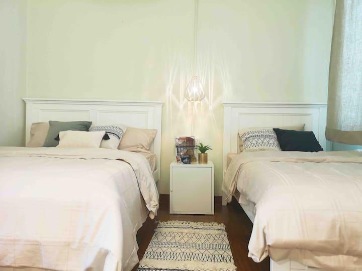Designer Victoria CAFE Homestay 复古文艺咖啡香與宅院的浪漫