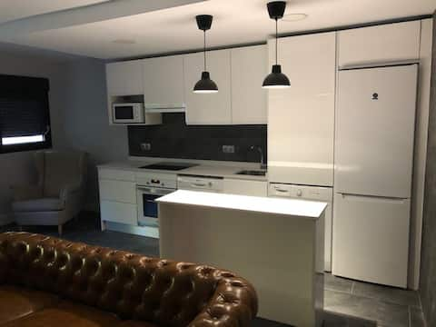 Apartamentos Tío Maura