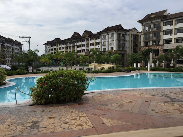 One Oasis DaVao New Unit for Rent - Davao City - Selveierleilighet