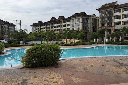 One Oasis DaVao New Unit for Rent - Davao City - Kondominium