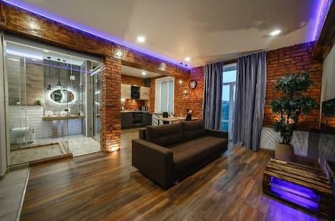 Уютная 2-ух комнатная квартира в центре Бобруйска