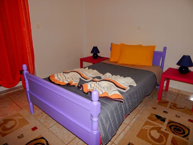 Center Tripoli- Small & cozy apartment